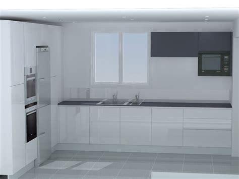 colonne angle cuisine meuble pour four encastrable leroy merlin maison design