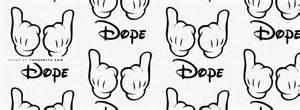 Imgs For   Dope Ha...