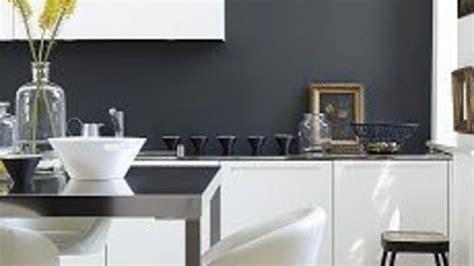 meuble de cuisine noir et blanc best carrelage gris mur cuisine u chaios cuisine
