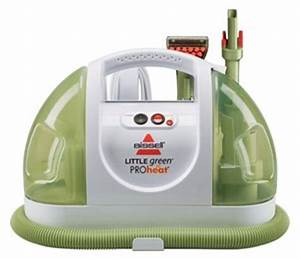Bissell Little Green Proheat 14259 Vs Spotclean 5207a What