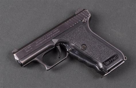 west coast armory pre ban guns hk pm