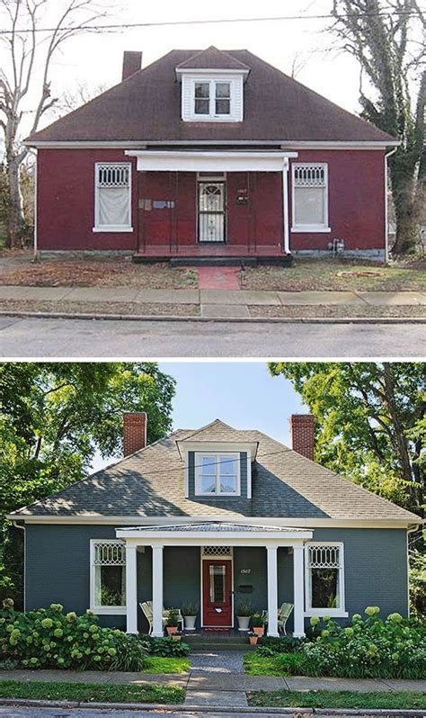 651 Best Images About Home Exteriors On Pinterest  Paint
