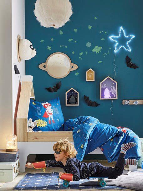 Kinderzimmer Gestalten Rakete by Vertbaudet Kinderzimmer Schlummerle Quot Rakete Quot In Wei 223