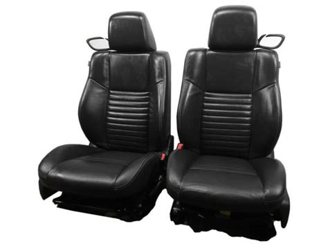 Replacement Dodge Challenger R/t Srt8 Oem Seats 2007
