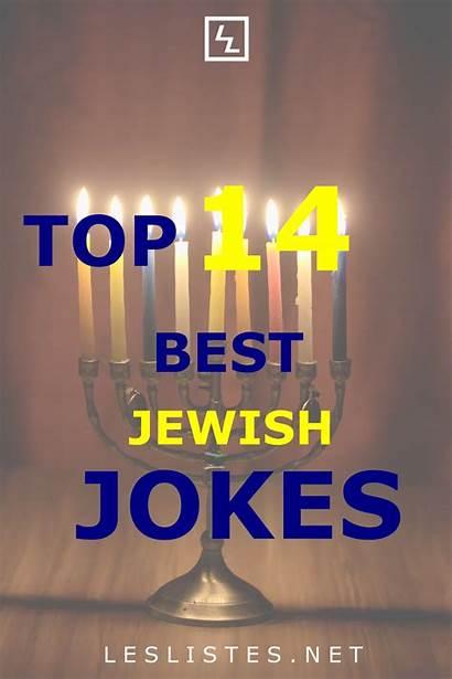 Jewish Jokes Jews Sense Humor Important Joke