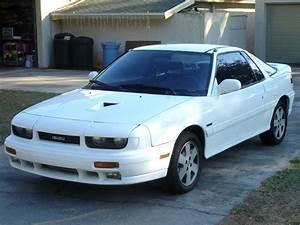 1991 Isuzu Impulse Rs Turbo