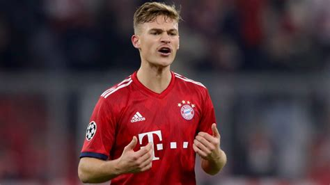 Is joshua kimmich a world cup winner? Joshua Kimmich reveals how Liverpool are the stronger side ...