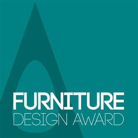 furniture design awards  designs highlighted