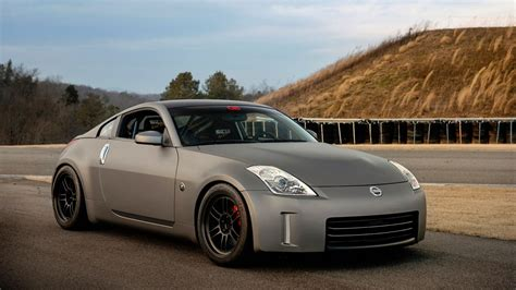 350z Wallpaper by Your Ridiculously Awesome Nissan 350z Wallpaper Is Here