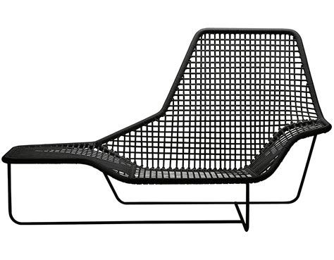 lama outdoor lounge chair hivemodern