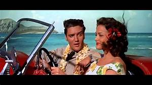 Elvis Presley - Almost Always True - Blue Hawaii