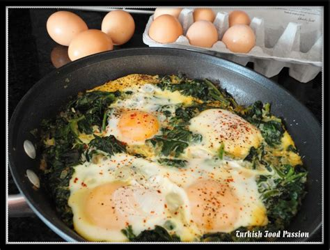 Spinaq me vezë - Receta Kuzhine