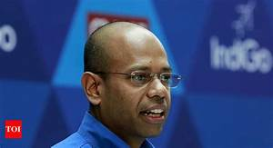 Aditya Ghosh: Will acquire Air India only if profitable ...