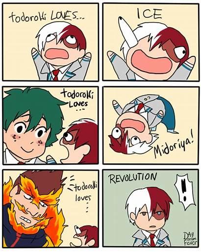 Meme Ponyo Academia Hero Memes Anime Deviantart
