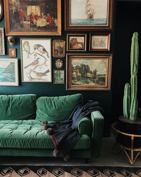 cool mid century home decor ideas home design cozy house home green sofa