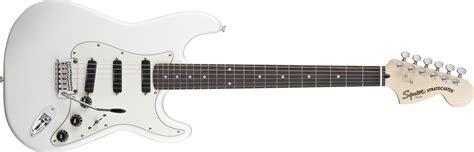 rails strat squier deluxe rosewood olympic gitar elektro audiofanzine stratocaster
