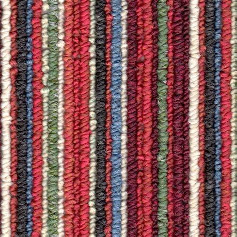 contemporary stripe poppy homecraft carpets