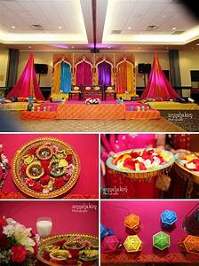 Indian Wedding Decor Maharani Wedding Ideas Bay Area