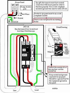 Breaker For Hot Tub - Electrical - Page 2