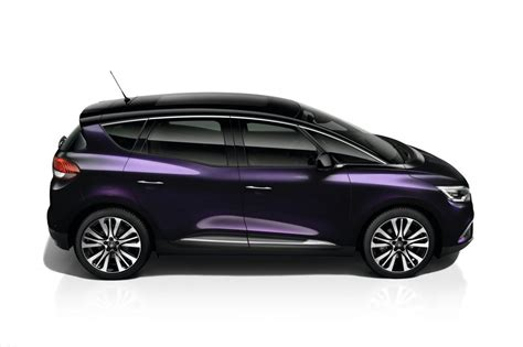 Renault Scenic and Grand Scenic get the Initiale Paris ...
