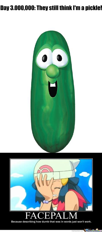 Pickle Meme - image gallery pickle meme