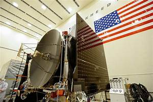 OSIRIS-Rex Transitions From Assembly to Environmental ...