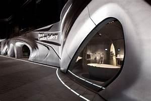 Zaha Hadid Architektur : roca london gallery zaha hadid architects archdaily ~ Frokenaadalensverden.com Haus und Dekorationen