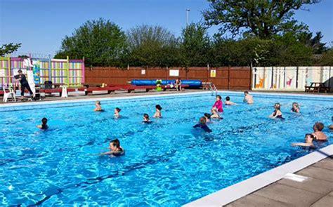 Kingsteignton Pool
