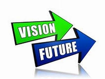 Vision Future Arrows Clipart Clip Business Growth