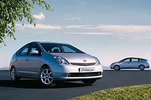 Meilleure Citadine Occasion : la toyota prius ii est elle la meilleure voiture d 39 occasion ~ Gottalentnigeria.com Avis de Voitures