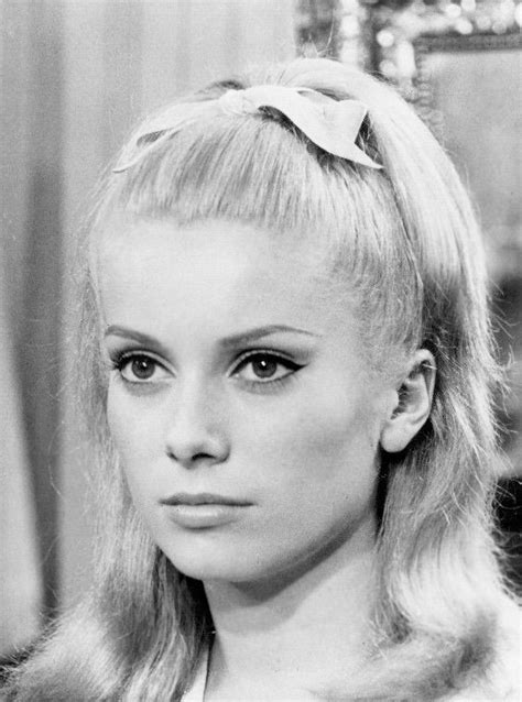 pin  julia stevens  special catherine deneuve catherine deneuve style french actress