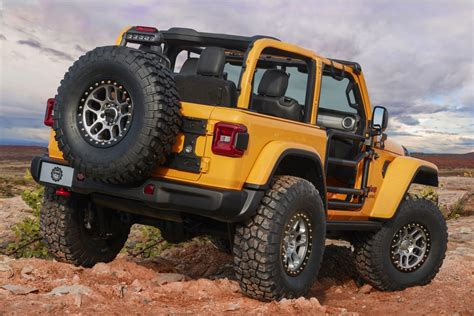 Jeep Car :  Jeep Wrangler 2012