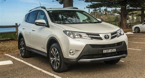 Toyota Picture by 2014 Toyota Rav4 Review Cruiser Photos Caradvice