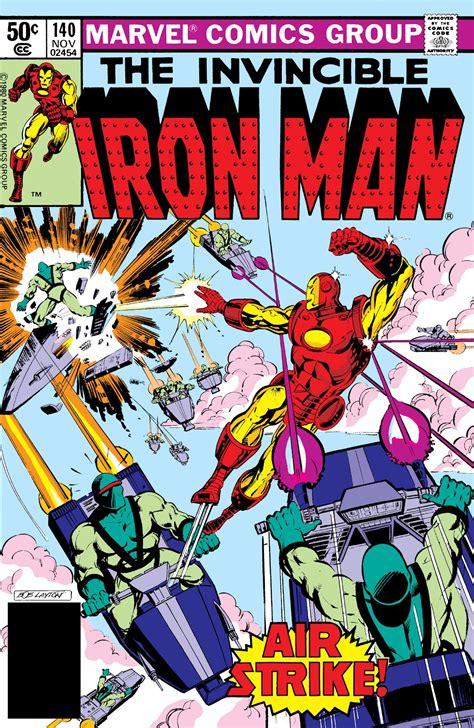 iron man vol   marvel  fandom powered  wikia