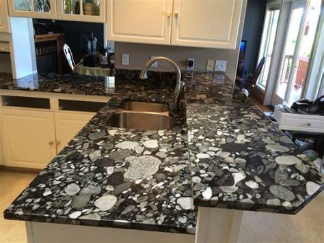 floor and decor quartz slab black marinace granite kitchen countertop ideas