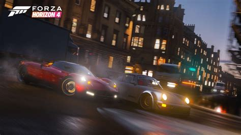 Boat Car Forza Horizon 4 by Forza Horizon 4 Creators Came Up With A Solution To Ignore