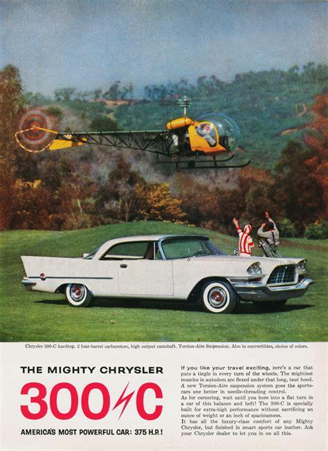 Chrysler Advertising by 1957 Chrysler Ad 03