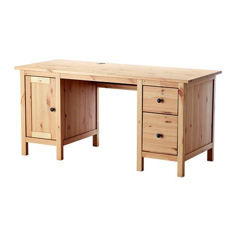 hermes bureau hemnes bureau brun clair ikea