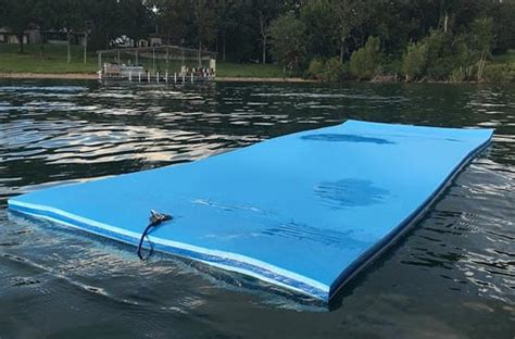 lake floating mat top 10 best water pads floating water mats reviews in 2018