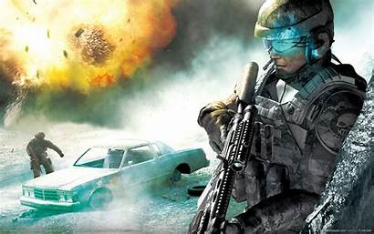 Gaming Cool Backgrounds Wallpapers Desktop Iphone Devices