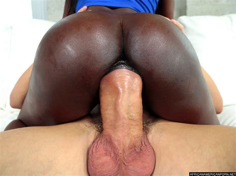 Tight Ebony Vagina