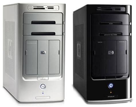 boitier ordinateur de bureau ouverture du bo 238 tier de l ordinateur dans les ordinateurs de bureau hp pavilion media center tv