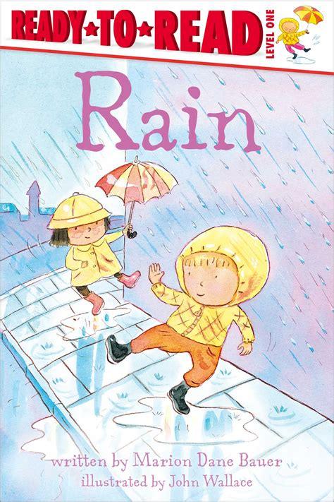 book by marion dane bauer wallace official 886 | rain 9781481462143 hr