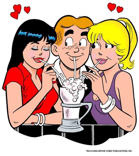 Archie Comics' Openly Gay Character Seals Controversy With