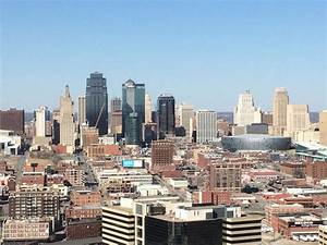 VIDEO 6 Places To See Kansas City39s Skyline 41