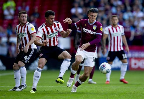 Sheffield United vs Aston Villa Live Stream: How to watch ...