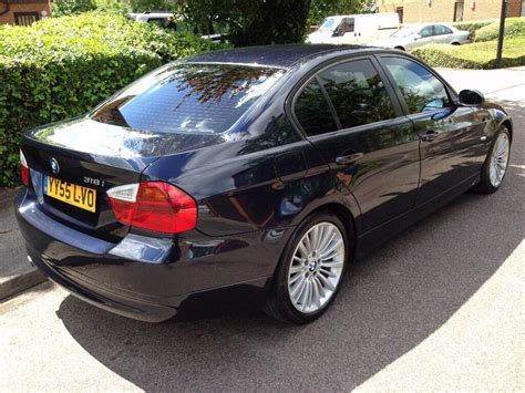 bmw e90 318i bmw 318i e90 se 2005 6 speed manual in enfield