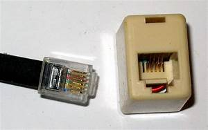 Rj45 Telephone Wiring Diagram