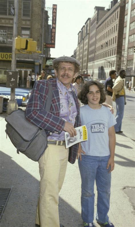jerry stiller takes  son ben   play