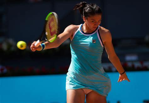margarita gasparyan mutua madrid open tennis tournament